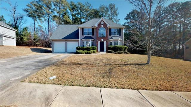 4549 Barbcrest Court, Douglasville, GA 30135 (MLS #6122014) :: GoGeorgia Real Estate Group