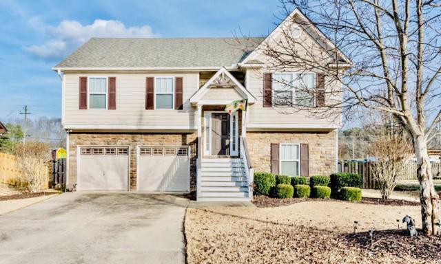 17 Springmont Drive SW, Cartersville, GA 30120 (MLS #6122029) :: Main Street Realtors