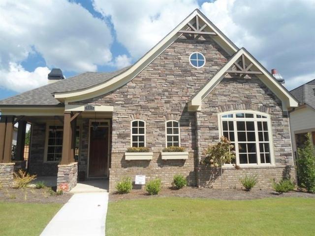 300 Serenity Way, Woodstock, GA 30188 (MLS #6122031) :: Path & Post Real Estate