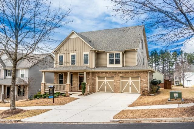 9137 Hanover Street, Lithia Springs, GA 30122 (MLS #6122032) :: North Atlanta Home Team