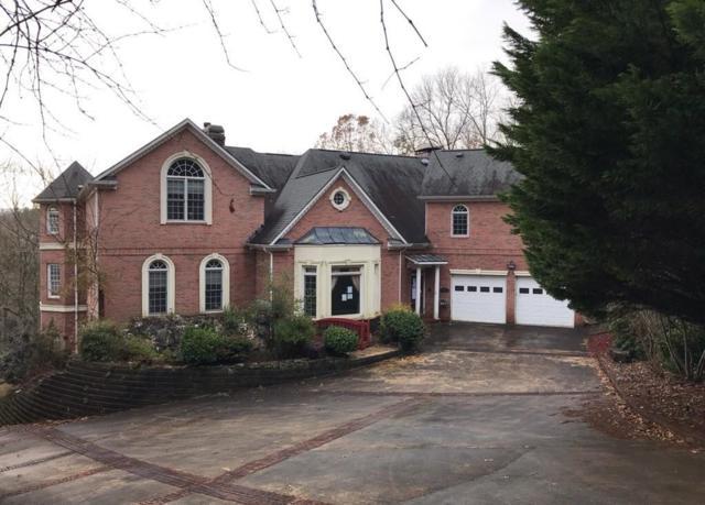 909 High Shoals Drive, Dahlonega, GA 30533 (MLS #6122050) :: North Atlanta Home Team
