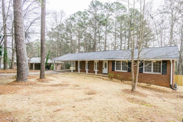 2900 Piedmont Drive, Marietta, GA 30066 (MLS #6122053) :: Iconic Living Real Estate Professionals