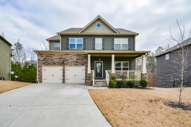 366 Cleburne Place, Acworth, GA 30101 (MLS #6122055) :: GoGeorgia Real Estate Group