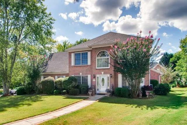 5716 Southland Walk, Stone Mountain, GA 30087 (MLS #6122058) :: North Atlanta Home Team