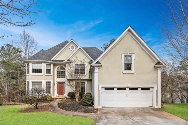 325 Lake Bluff Court, Suwanee, GA 30024 (MLS #6122064) :: Team Schultz Properties