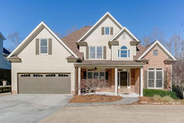 2922 Legislative Lane, Buford, GA 30519 (MLS #6122065) :: Team Schultz Properties