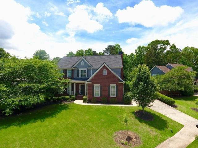 8505 Alsbrook Path, Cumming, GA 30041 (MLS #6122097) :: The Cowan Connection Team
