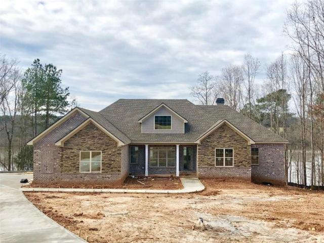 441 Lakeshore Drive, Monroe, GA 30655 (MLS #6122105) :: KELLY+CO