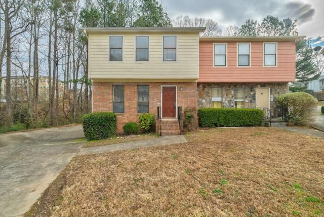 130 Woodberry Court, Woodstock, GA 30188 (MLS #6122117) :: The Zac Team @ RE/MAX Metro Atlanta