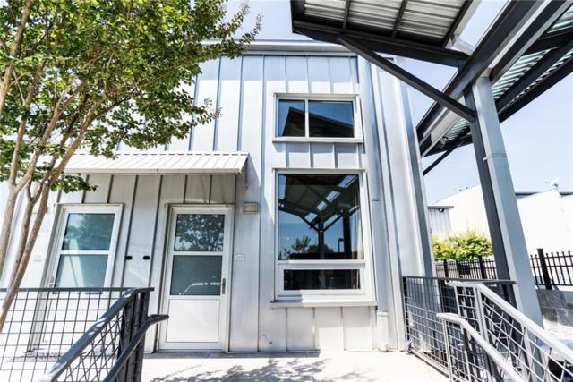 1661 Lafrance Street NE #217, Atlanta, GA 30307 (MLS #6122121) :: Team Schultz Properties