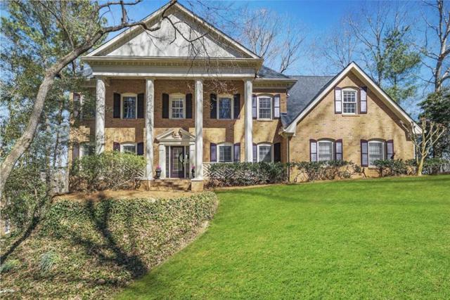 7655 Treeridge Court, Sandy Springs, GA 30350 (MLS #6122122) :: Rock River Realty