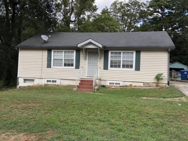 1302 Eason Street NW, Atlanta, GA 30314 (MLS #6122123) :: North Atlanta Home Team