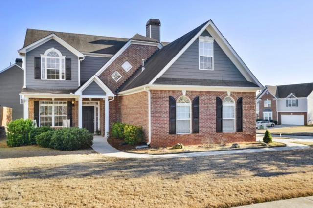 3173 Cleftstone Trail, Lawrenceville, GA 30046 (MLS #6122136) :: North Atlanta Home Team