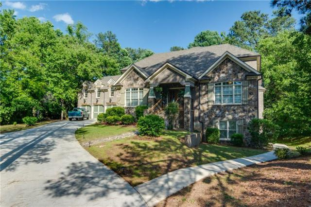 4130 Clubland Drive, Marietta, GA 30068 (MLS #6122148) :: Path & Post Real Estate