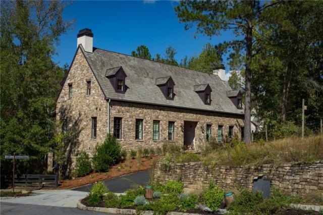 1 Swann Ridge, Chattahoochee Hills, GA 30268 (MLS #6122149) :: North Atlanta Home Team