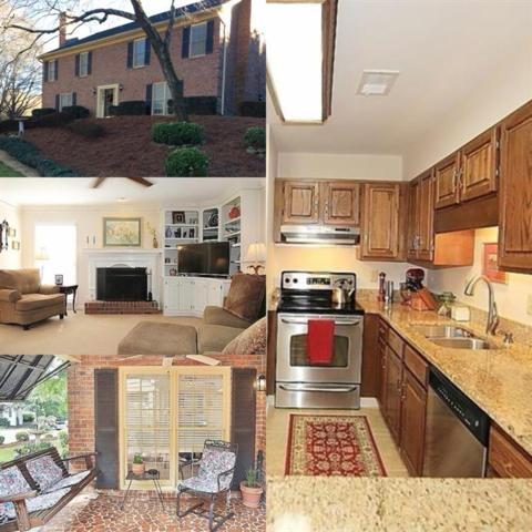 8960 Carroll Manor Drive, Sandy Springs, GA 30350 (MLS #6122159) :: Buy Sell Live Atlanta