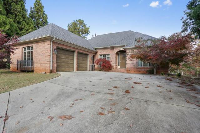 1479 Jones Road, Roswell, GA 30075 (MLS #6122169) :: RE/MAX Paramount Properties
