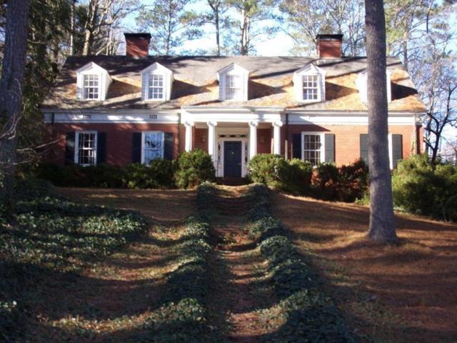 476 Bouldercrest Drive SW, Marietta, GA 30064 (MLS #6122170) :: Iconic Living Real Estate Professionals