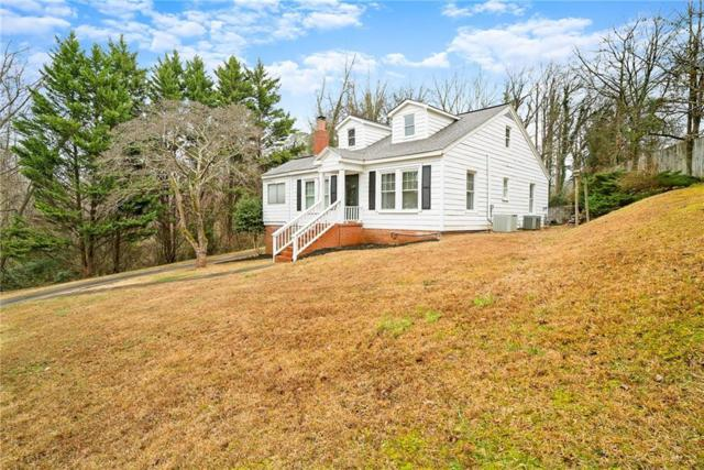 290 Muriel Street, Canton, GA 30114 (MLS #6122174) :: Path & Post Real Estate