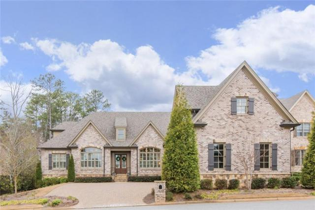 2867 Vireo Bend, Marietta, GA 30062 (MLS #6122177) :: The Cowan Connection Team
