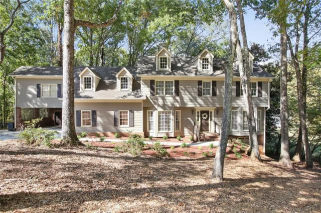 255 Waverly Hall Drive, Roswell, GA 30075 (MLS #6122179) :: Buy Sell Live Atlanta
