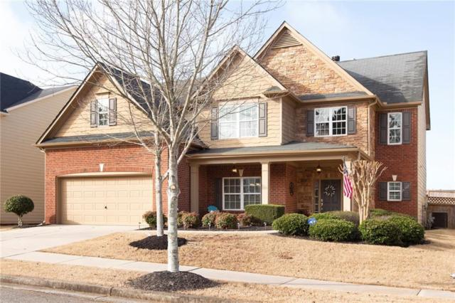 304 Hamilton Way, Canton, GA 30115 (MLS #6122180) :: Hollingsworth & Company Real Estate
