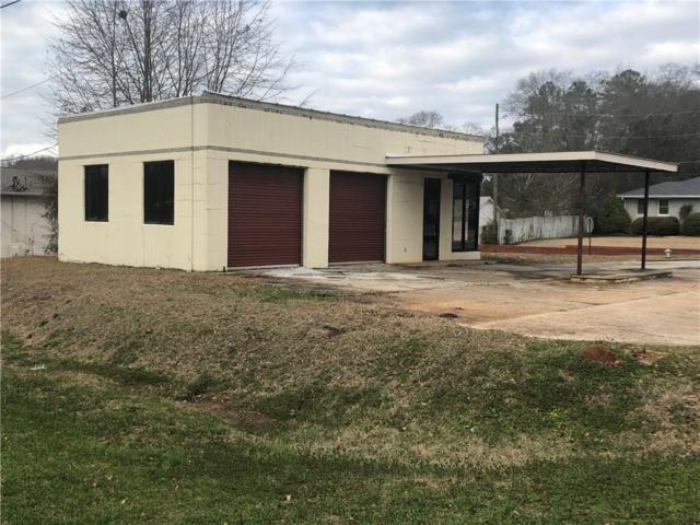 628 Main Street, Palmetto, GA 30268 (MLS #6122186) :: Path & Post Real Estate