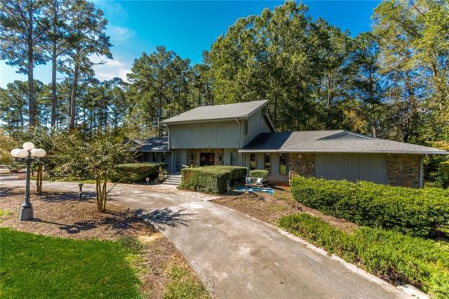 4539 Woodvalley Drive, Acworth, GA 30101 (MLS #6122200) :: GoGeorgia Real Estate Group