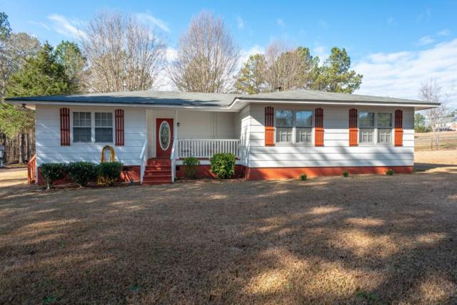 846 S Ola Road, Mcdonough, GA 30252 (MLS #6122204) :: RE/MAX Paramount Properties