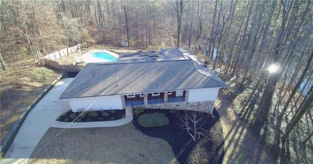 327 Upper Mill Creek Lane, Canton, GA 30115 (MLS #6122209) :: Hollingsworth & Company Real Estate