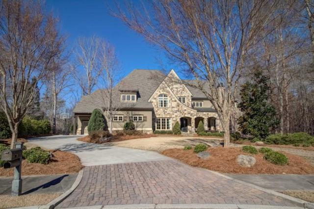 1023 Little Darby Lane, Suwanee, GA 30024 (MLS #6122221) :: Team Schultz Properties