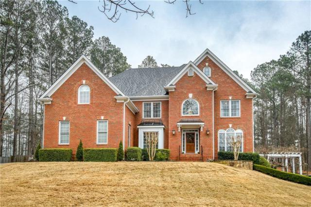 115 Hopewell Grove Drive, Milton, GA 30004 (MLS #6122227) :: Team Schultz Properties