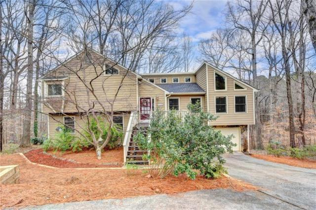 3723 Wassaw Lane, Berkeley Lake, GA 30096 (MLS #6122238) :: The Zac Team @ RE/MAX Metro Atlanta