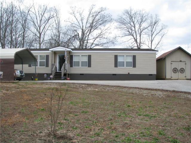 903 Robin Hood Drive, Murrayville, GA 30564 (MLS #6122247) :: North Atlanta Home Team