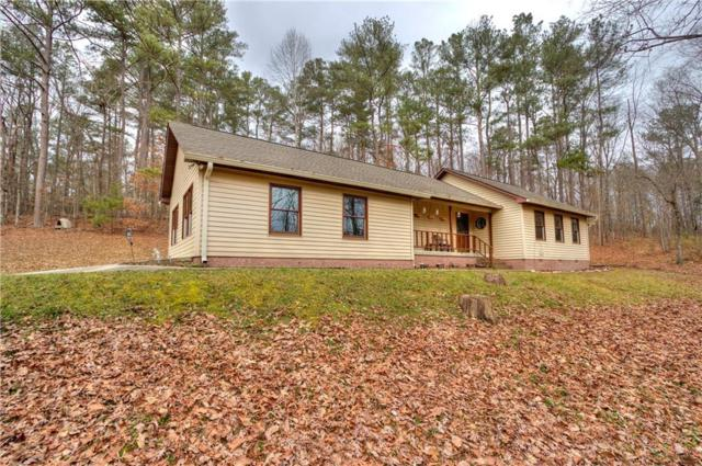 3902 Mulberry Rock Road, Dallas, GA 30157 (MLS #6122258) :: GoGeorgia Real Estate Group