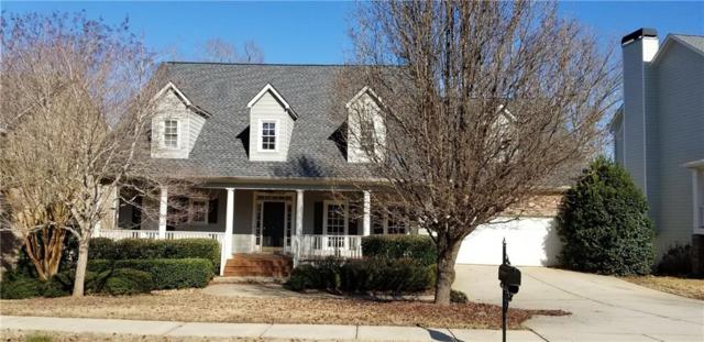 373 Southshore Lane, Dallas, GA 30157 (MLS #6122265) :: GoGeorgia Real Estate Group