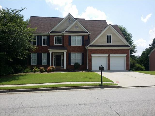 2750 Ivy Hill Drive, Buford, GA 30519 (MLS #6122274) :: Team Schultz Properties