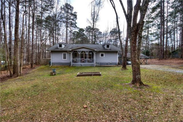 4283 Bartow Carver Road SE, Acworth, GA 30102 (MLS #6122276) :: GoGeorgia Real Estate Group
