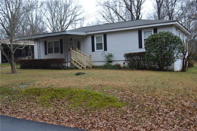 6471 Ansley Boulevard, Lithia Springs, GA 30122 (MLS #6122282) :: North Atlanta Home Team
