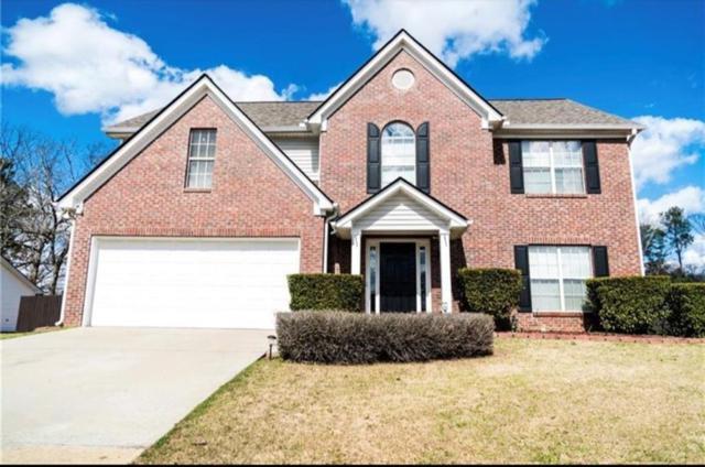 1613 Mission Park Drive, Loganville, GA 30052 (MLS #6122284) :: North Atlanta Home Team