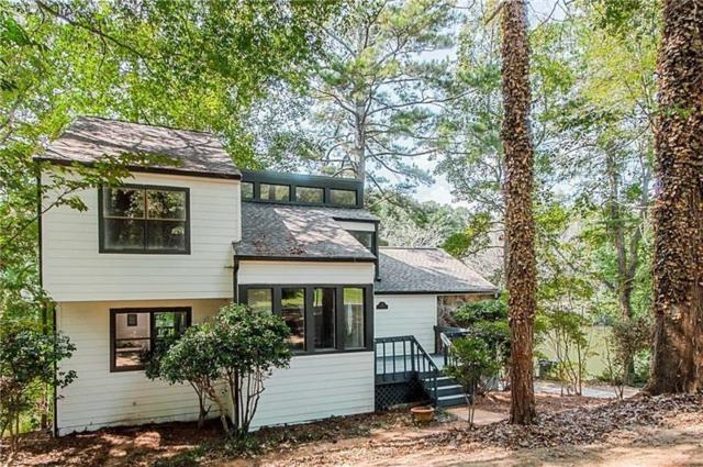 1895 Annwicks Drive, Marietta, GA 30062 (MLS #6122287) :: Five Doors Network Roswell Group