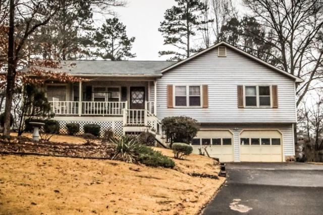 2492 W Wind Trace, Acworth, GA 30102 (MLS #6122293) :: Hollingsworth & Company Real Estate