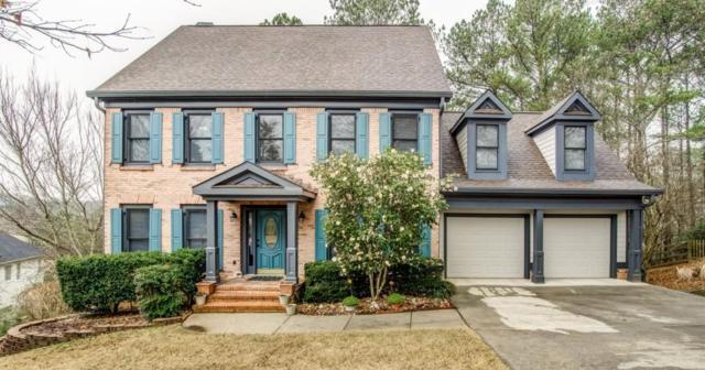 5031 Hickory Hills Drive, Woodstock, GA 30188 (MLS #6122294) :: Team Schultz Properties