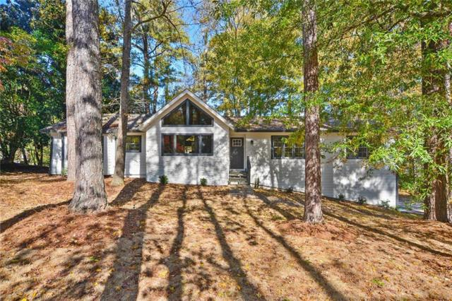 2945 Dellinger Drive, Marietta, GA 30062 (MLS #6122296) :: Five Doors Network Roswell Group