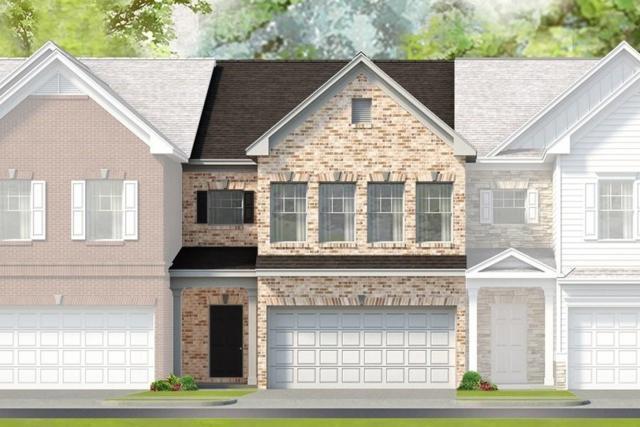 6214 Thorncrest Drive, Tucker, GA 30084 (MLS #6122316) :: North Atlanta Home Team
