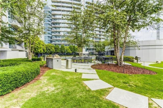 44 Peachtree Place NW #826, Atlanta, GA 30309 (MLS #6122321) :: Julia Nelson Inc.