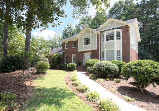 5670 Clinchfield Trail, Peachtree Corners, GA 30092 (MLS #6122333) :: Buy Sell Live Atlanta