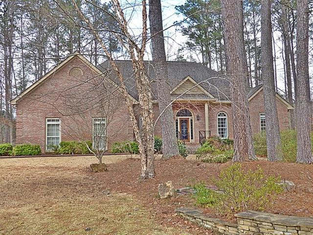 2711 County Line Road NW, Acworth, GA 30101 (MLS #6122344) :: Path & Post Real Estate