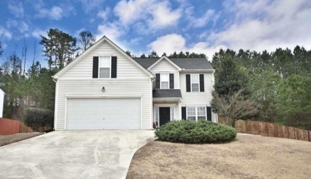4855 Meadow Overlook, Cumming, GA 30040 (MLS #6122350) :: Team Schultz Properties