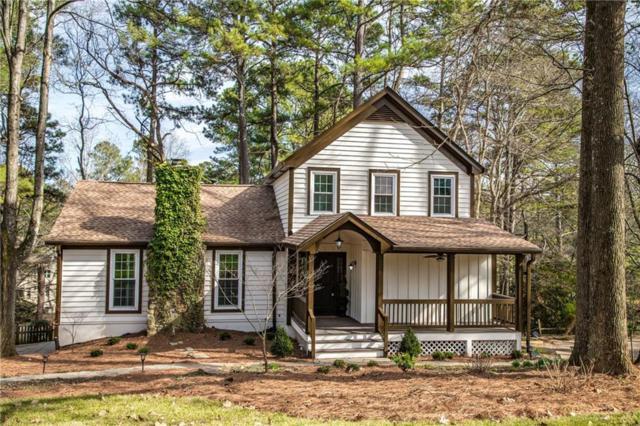 332 Sassafras Road, Roswell, GA 30076 (MLS #6122354) :: Kennesaw Life Real Estate